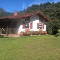 ホテル写真: Sitio Recanto do Verçosa, Teresópolis