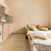 Fotos de l'hotel: MneNaSutki v Himkah Alfa-1, Khimki