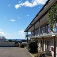 Hotelbilleder: Coastal Comfort Motel, Narooma