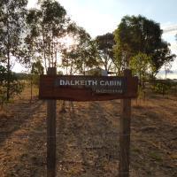 Hotelfoto's: Dalkeith Cabin, Barnawartha