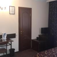 Hotellbilder: Salem on Tulebaeva Street Hotel, Almaty