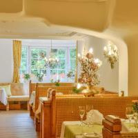 Hotelbilleder: Landhotel Doerr, Bad Laasphe