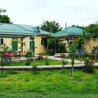 Foto Hotel: Gabala, Vandam Cottage, Vǝndam