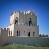 Hotel Pictures: Villa in El Robledo, Ciudad Real 103358, El Robledo