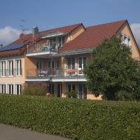 Hotelbilleder: Ferienwohnungen Sonnenseite, Wasserburg