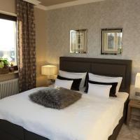 Hotelbilleder: Hotel Seipel, Leimen