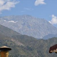 Hotellbilder: Deluxe stay in central Dharamshala, Dharamshala