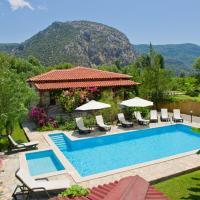 Villa D'Louca