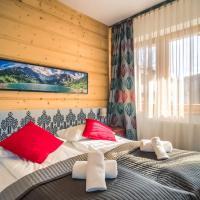 Zdjęcia hotelu: Aparthotel Delta Garden, Zakopane