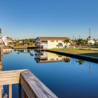Fotos del hotel: Cottage on the Canal, Galveston