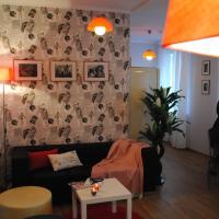 Zdjęcia hotelu: Domino Hostel, Kijów