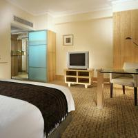 Superior Double Room with Club Access