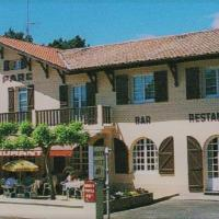 ホテル写真: hotel restaurant du parc, カップブルトン