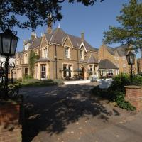 Zdjęcia hotelu: Cotswold Lodge Classic Hotel, Oksford