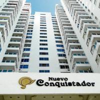 Hotel Pictures: Beachfront Beautiful Condo / Apartment, Cartagena de Indias