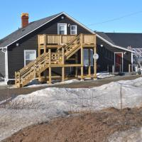 Hotel Pictures: Gillam's Efficiency Apartments, Bonavista
