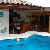 Hotel Pictures: Cocanha, Caraguatatuba