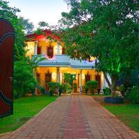 Foto Hotel: Hotel River Front, Tissamaharama