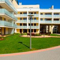 Fotos de l'hotel: Apartamenty Sun & Snow Międzyzdroje Aquamarina, Międzyzdroje