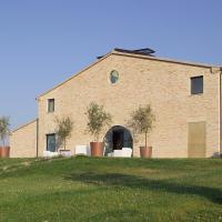 Foto Hotel: Solea Albergo Di Campagna, Trecastelli