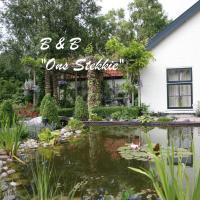 B&B Ons Stekkie