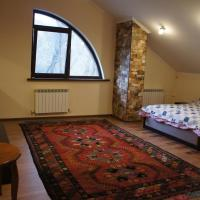 Hotellbilder: Spa Guest House on Nauryzbai Batyra 18, Almaty