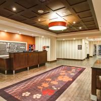 Zdjęcia hotelu: Hampton Inn & Suites Red Deer, Red Deer