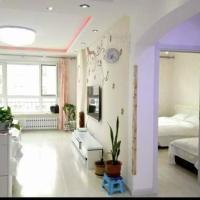 Zdjęcia hotelu: Manzhouli Jelly Apartment, Manzhouli