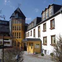 Hotelbilleder: Hotel Gutshof Culmitzhammer, Naila