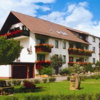 Zdjęcia hotelu: Landgut Hotel zur Warte, Witzenhausen