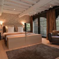 Fotografie hotelů: Hotel Le Manoir, Marche-en-Famenne