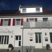 Hotel Pictures: Pension Reck, Aulendorf