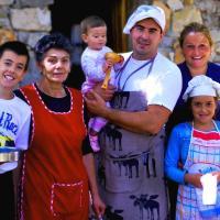 Hotellbilder: Etno Selo Dodig, Drvar