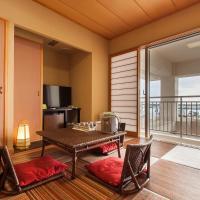 Japanese Style Room - Non-Smoking