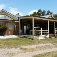 Hotel Pictures: Hazelwood North B&B, Koornalla