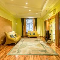 Zdjęcia hotelu: Apartment on 15 Khreschatyk, Kijów