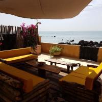 Φωτογραφίες: Maison Paradise on the beach, Ngaparou