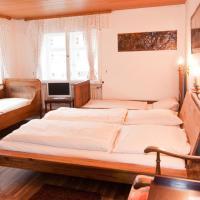 Hotelbilleder: Gasthof zum Ritter, Ulm