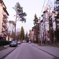 Hotelfoto's: Raushen President apatments, Svetlogorsk