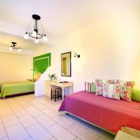 Hotellikuvia: Pelican Hotel, Mykonos