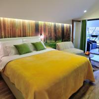 Hotel Pictures: Pansion Villa Cardak, Mostar