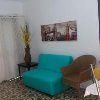 Hotel Pictures: Apartamento Pitangueiras, Campo Grande