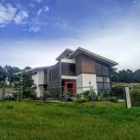 Hotellbilder: George's House on the Mountain, Barrantes