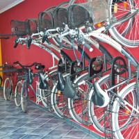 Double Room - Cycling Package