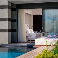 Senior Suite with Private Pool