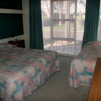 Hotelbilleder: Riverview Motel Deniliquin, Deniliquin