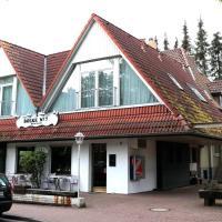 Hotelbilleder: Hotel Bölke, Wunstorf