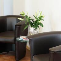 Hotelbilleder: Pension Arkade, Neckarsulm