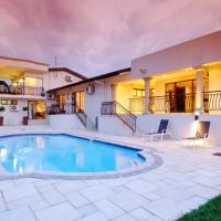 Hotelfoto's: Sanchia Luxury Guest House, Durban
