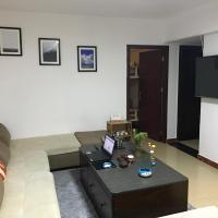Hotellikuvia: Xishe Hostel, Kunming